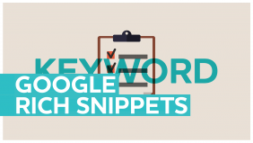 Google Rich Snippets: What you need to know