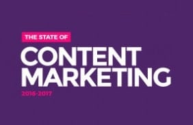 Have your say on the state of Content Marketing