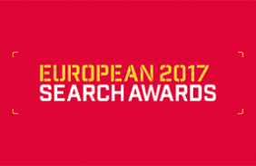 Four nominations at European Search Awards