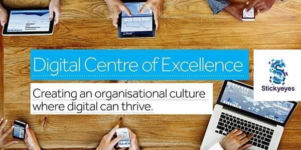 Digital Centre of Excellence-600