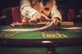 Big brands fall in fragmented casino market