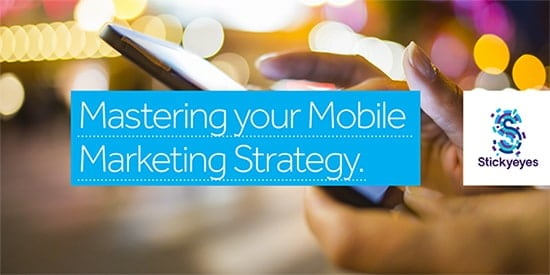 Mobile Marketing - Front Cover-550
