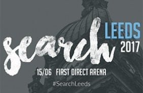 Five content marketing talking points from Search Leeds 2017