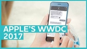 The big stories from Apple WWDC