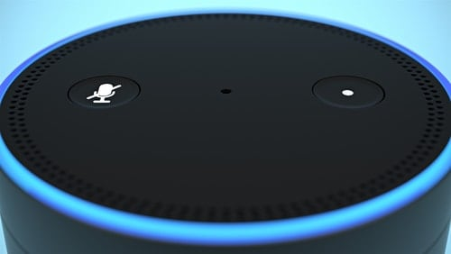 amazon echo alexa voice search
