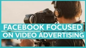 Facebook focuses on video analytics to attract brand advertisers