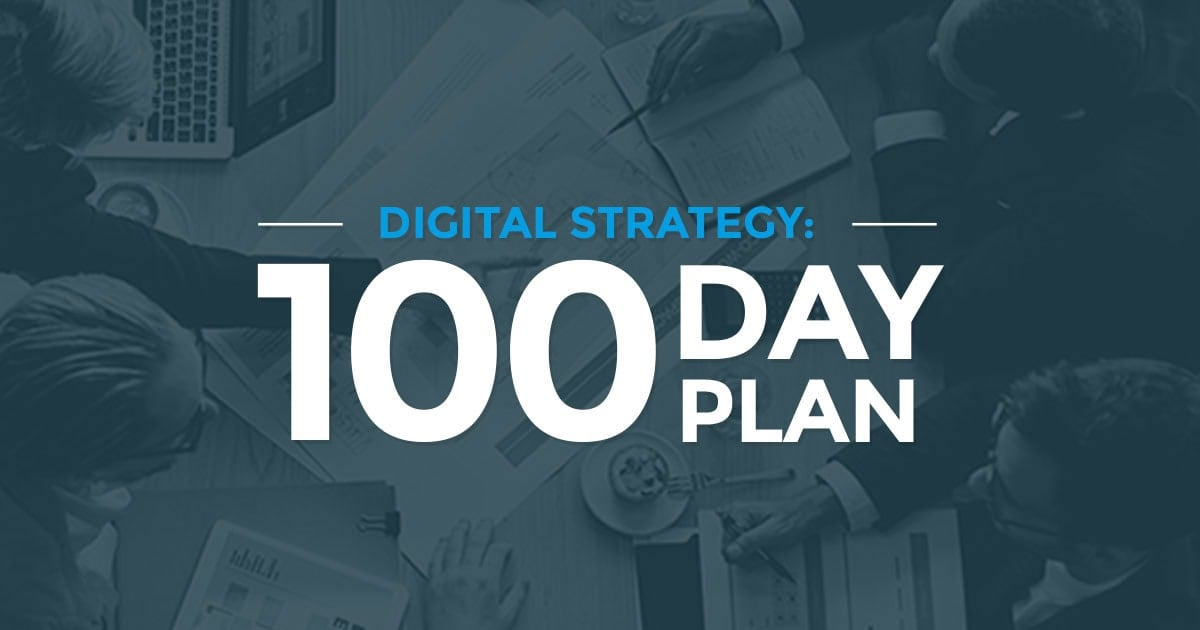 100-day-digital-stratergy