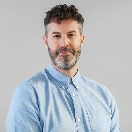 Andy Duke: Stickyeyes Head of Design & Development