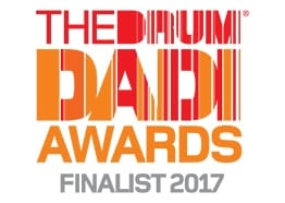 Stickyeyes lands two DADI Award nominations