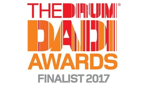 Drum_Dadi Awards_FINALIST500