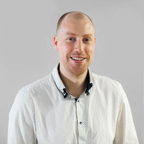 Lee Allen: Stickyeyes SEO & Technical Director