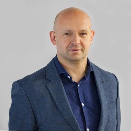 Paul Hill: Stickyeyes Sales Director