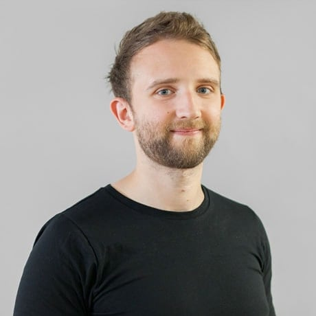 Adam Pickard: Stickyeyes Senior Digital Designer