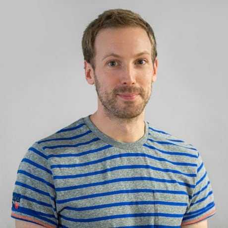 Alex Howland: Stickyeyes Client Strategy Director