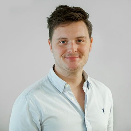 Jack Nottidge: Stickyeyes SEO Lead