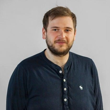 Jack Hendry: Stickyeyes Senior Account Manager