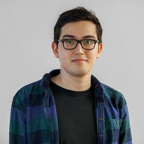 Jack Minot: Stickyeyes SEO Lead