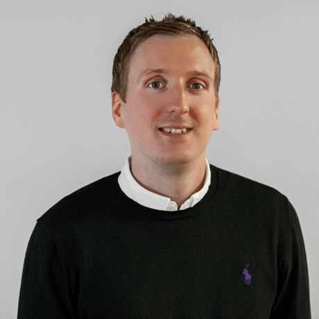 James Main: Stickyeyes Head of Technical Development