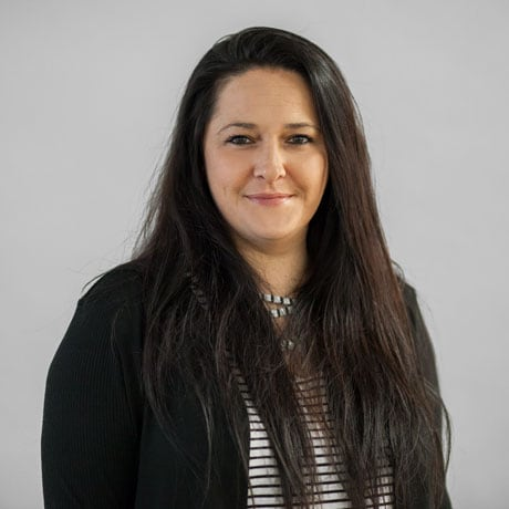 Jessica Darley: Stickyeyes Receptionist