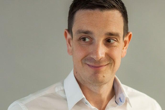 Jonny Artis: Stickyeyes Search Director
