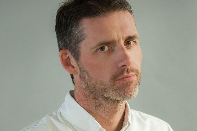 Julian Ward: Stickyeyes Head of Recruitment