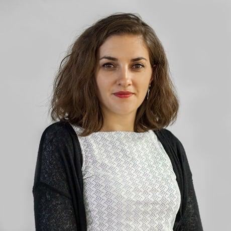 Marion Meudal: Stickyeyes EMEA Digital Analyst