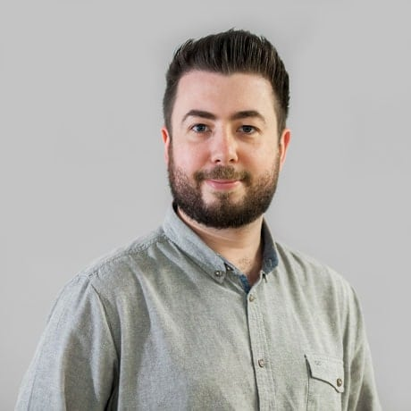 Matthew Shields: Stickyeyes Senior Developer