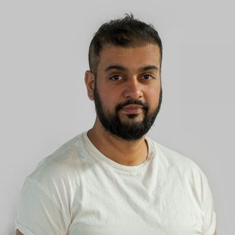 Satvinder Singh: Stickyeyes Paid Marketing Communications Manager