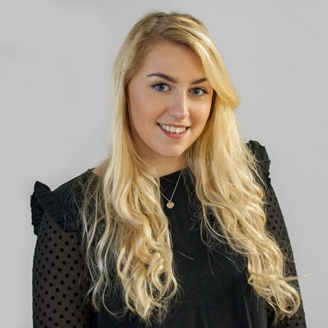 Sian Hall: Stickyeyes Sales & Marketing Executive