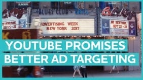 YouTube promises advertisers better targeting