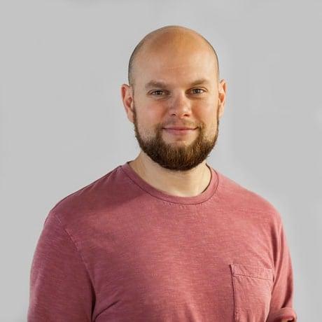 Tom McKenzie: Stickyeyes Account Director
