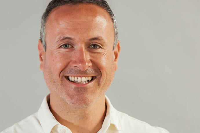Simon Allen: Stickyeyes Client Services Director