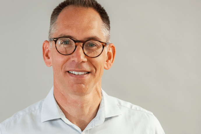 Tom Howard: Stickyeyes Chief Finance Officer