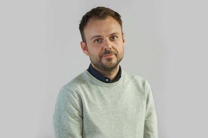 Adam Culkin: Stickyeyes Senior Consultant
