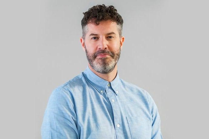 Andy Duke: Stickyeyes Head of Design & Development
