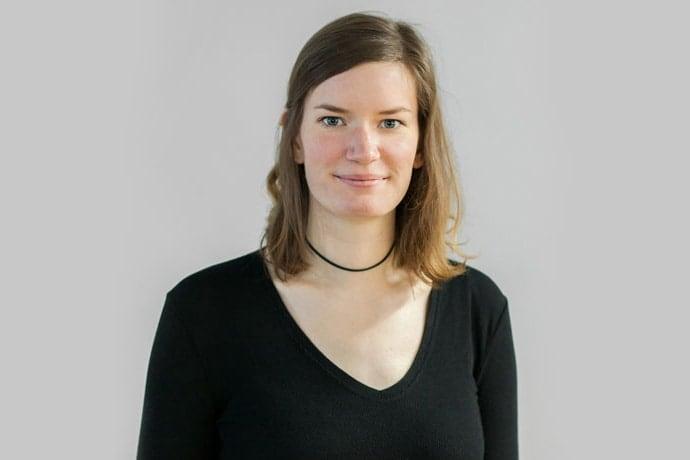 Anne-Christine Charigault: Stickyeyes Senior PR & Social Executive