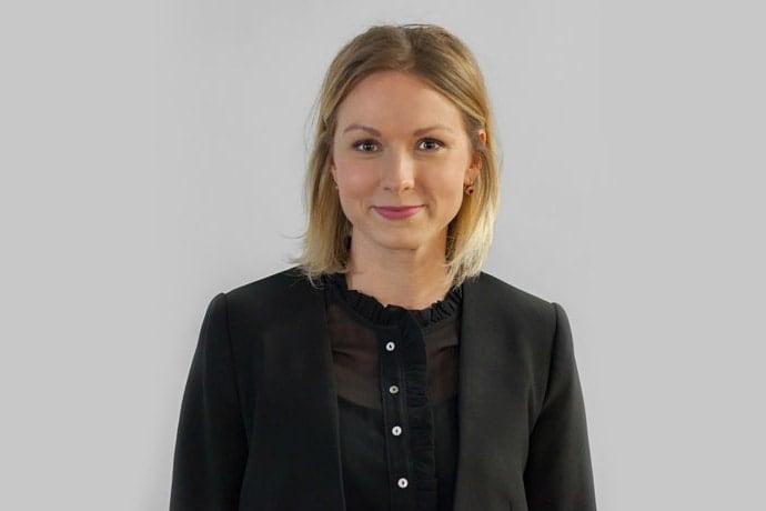 Dagmar Kupelian: Stickyeyes Junior Account Manager