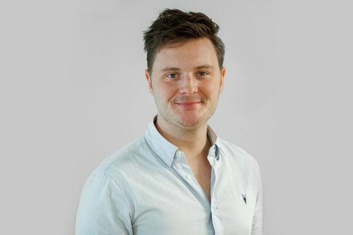 Jack Nottidge: Stickyeyes Senior SEO Lead