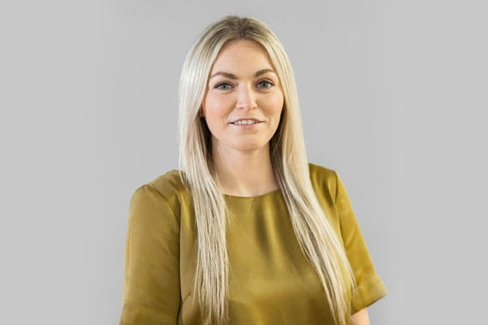 Laura Smales: Stickyeyes Senior Account Director