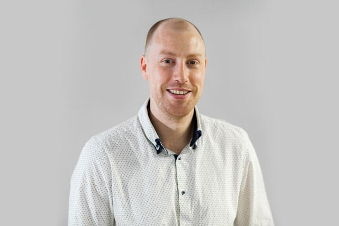 Lee Allen: Stickyeyes SEO & Technical Director