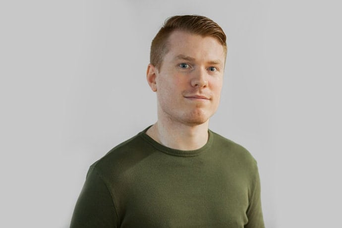 Matthew Barnes: Stickyeyes SEO Performance Manager