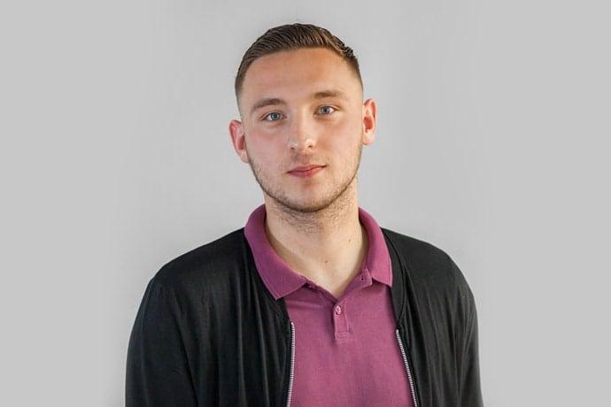 Ryan Saltmer: Stickyeyes SEO Manager