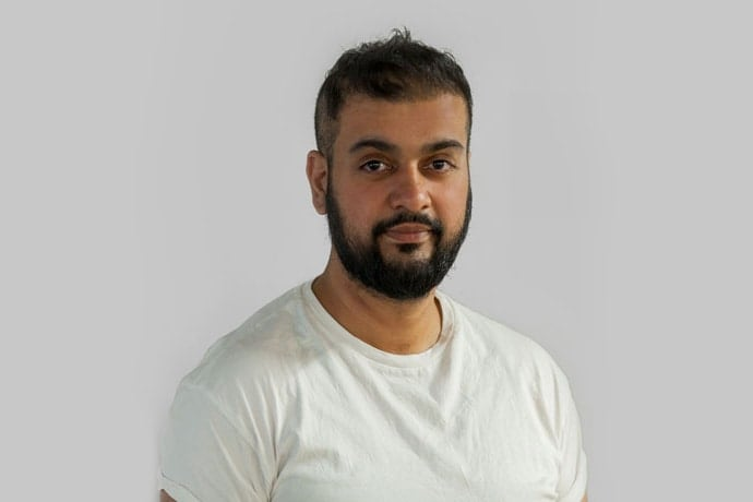Satvinder Singh: Stickyeyes Paid Marketing Communications Manager