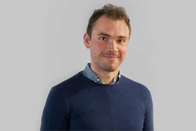 Steve Clarkson: Stickyeyes Senior Content Editor