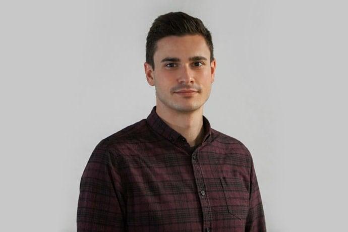 Steve Chambers: Stickyeyes SEO Manager