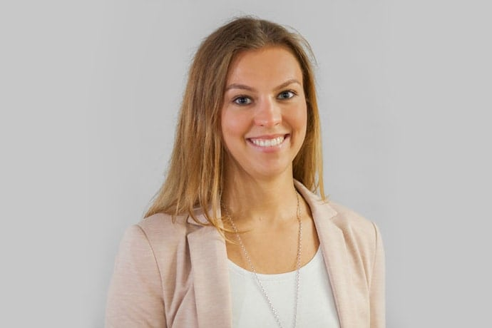 Tatjana Batjaev: Stickyeyes Paid Marketing Communications Lead