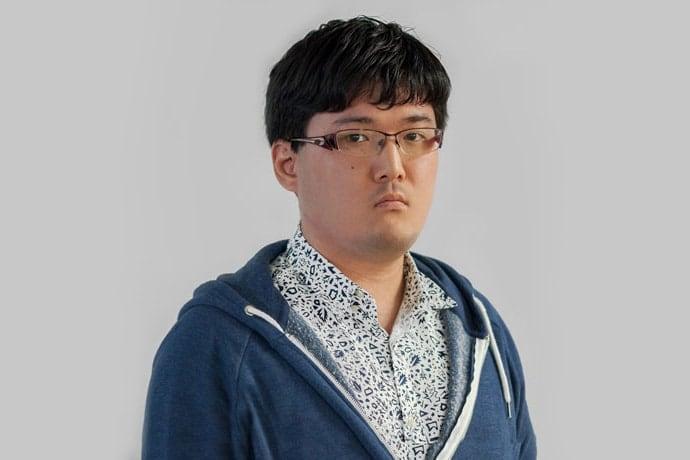 Toshiki Shiomitsu: Stickyeyes Offsite SEO Executive
