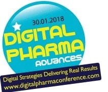 Stickyeyes take the stage at the Digital Pharma Advances Conference