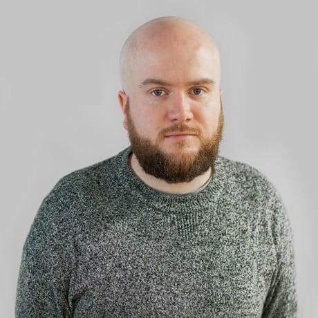 Scott Hood: Stickyeyes Content Editor
