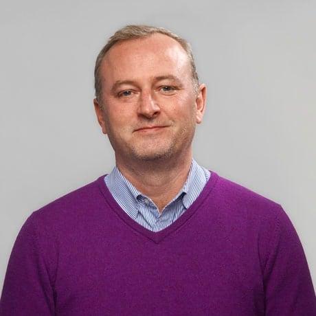 Craig Chalmers: Stickyeyes Chief Executive Officer